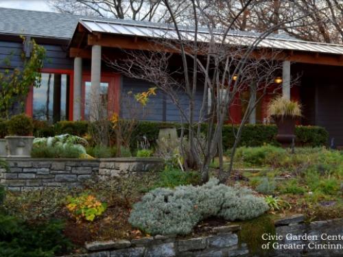 780 Civic Garden Center Gratis Terbaru